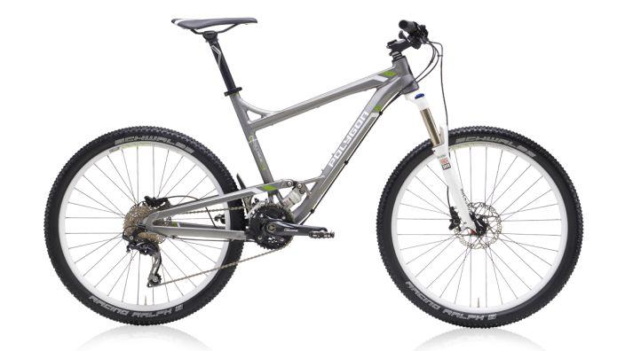 Sepeda Gunung Polygon Collosus SX1.0