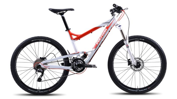 Sepeda Gunung Polygon Collosus SX2.0