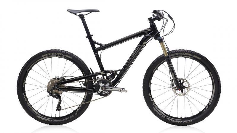 Sepeda Gunung Polygon Collosus SX3.0