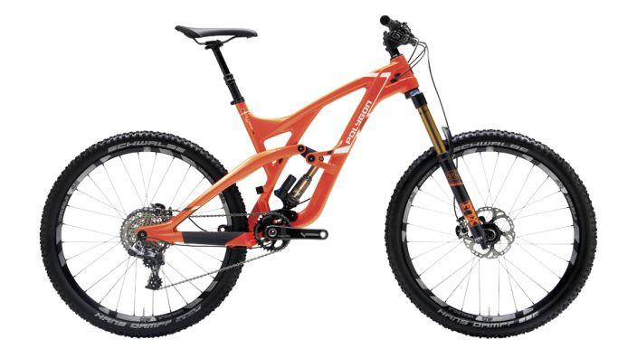 Daftar Harga Sepeda Polygon Baru