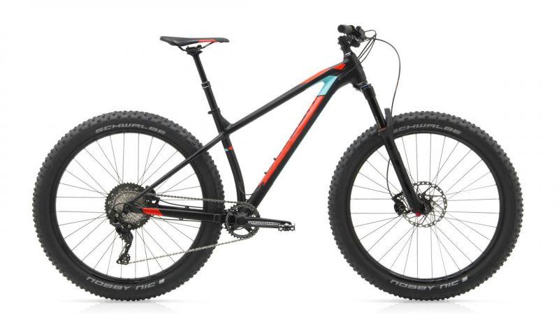 Sepeda Gunung Polygon Entiat TR8