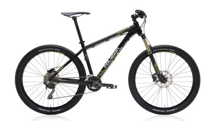 Sepeda Gunung Polygon Entiat