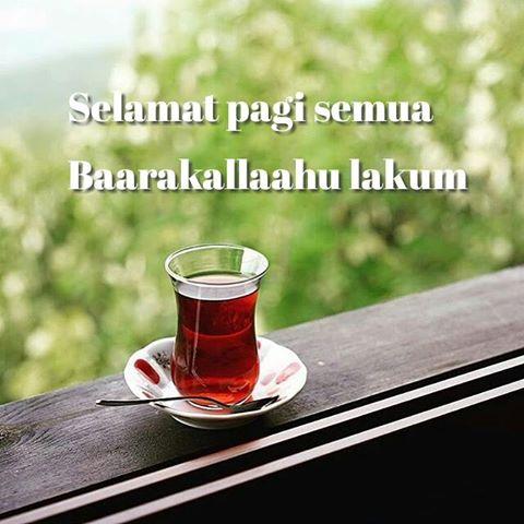 Selamat pagi Islami 1