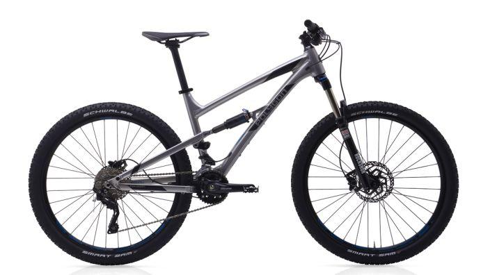 Sepeda Gunung Polygon Sisiku D7