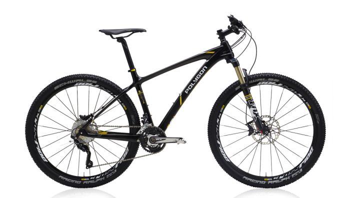 Sepeda Gunung Polygon Syncline 7