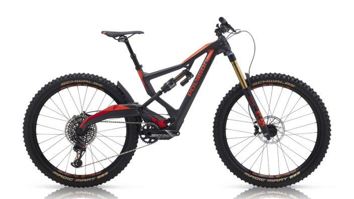 Harga Sepeda Gunung Polygon Baru