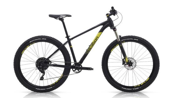 Sepeda Gunung Polygon Xtrada 7