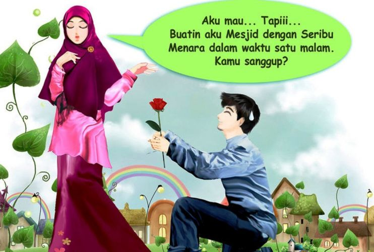 Gambar Kata kata tentang Cinta