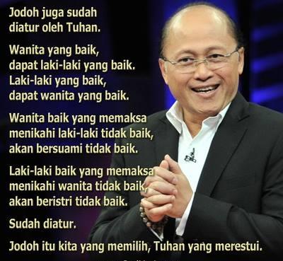 Kata kata Bijak Mario Teguh 4