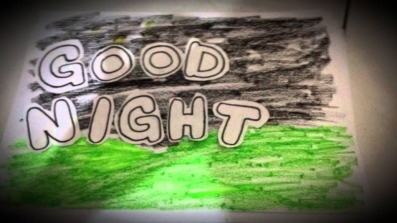 ucapan selamat malam romantis