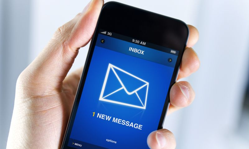 Cara Transfer SMS Banking BRI 1