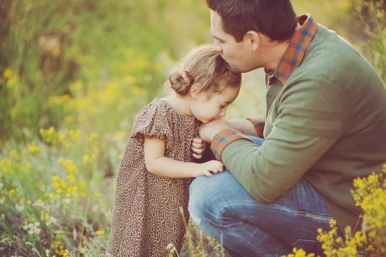 Cerita Lucu Penuh Makna Ayah dan Anak
