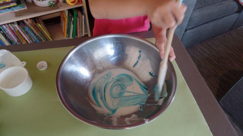 Cara Membuat Slime Dari Shampo Lem Dan Bahan Terbaik Lainnya