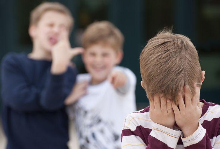 Ciri ciri Korban Bullying dan Pelakunya