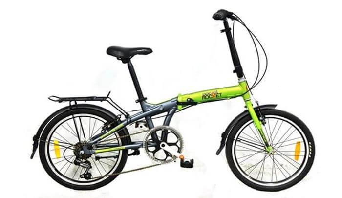 Harga Sepeda Lipat Wimcycle