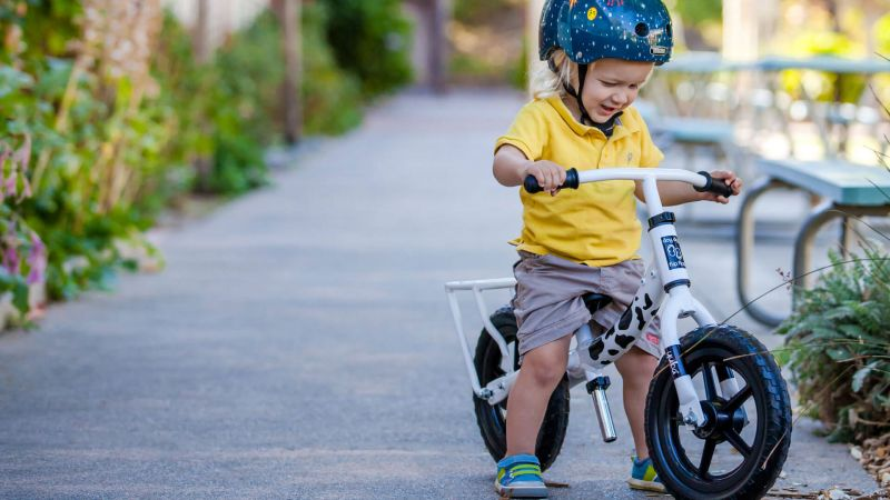 Harga Sepeda Anak Terbaru