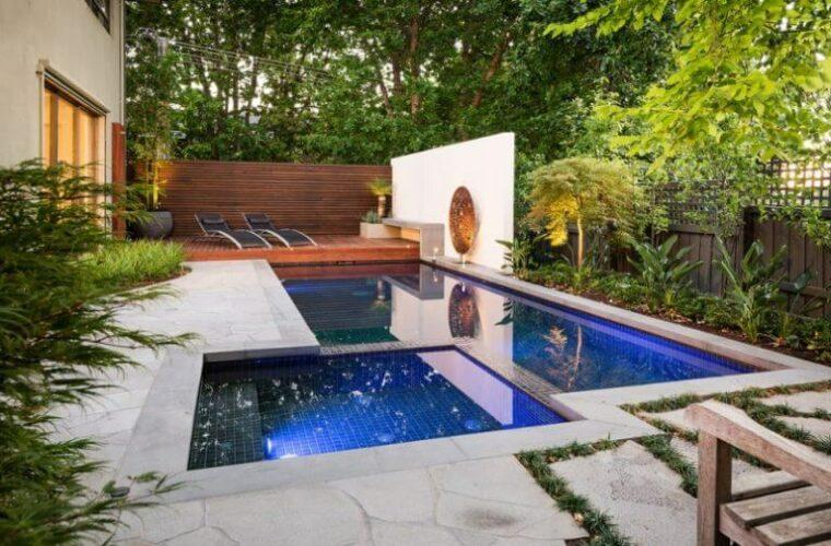 healthy pool