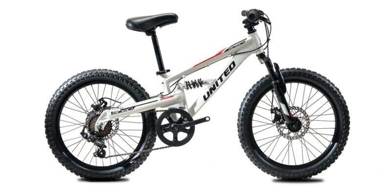 sepeda united bike terbaik